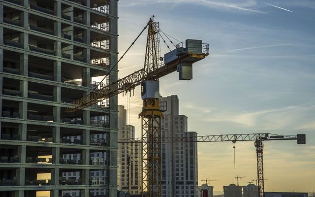 Turkey: Construction a great hope in 2016?