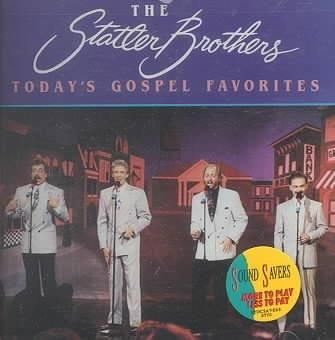 Statler Brothers - Todays Gospel Favorites