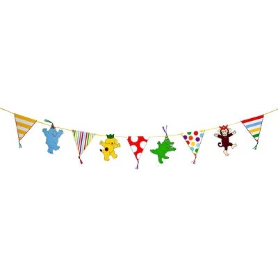 Spot the Dog Party Garland | Past Times