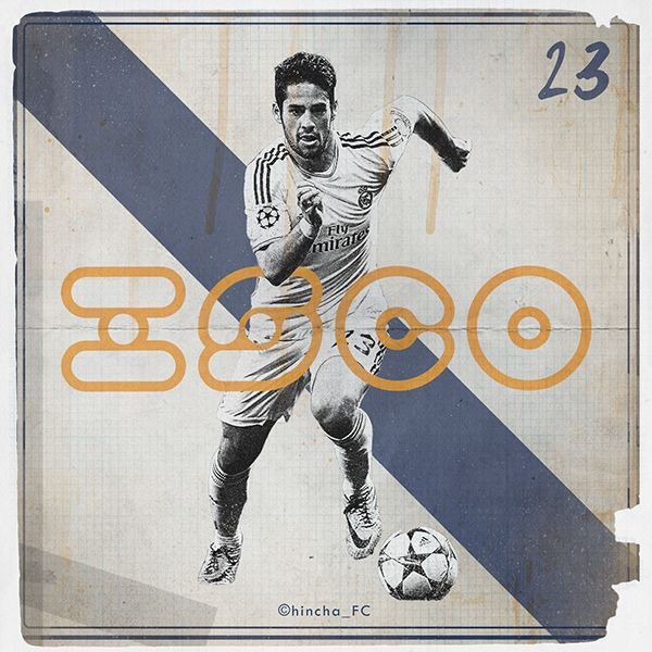 Soccer.Fútbol.Football. / 12x12 V.2 on Behance