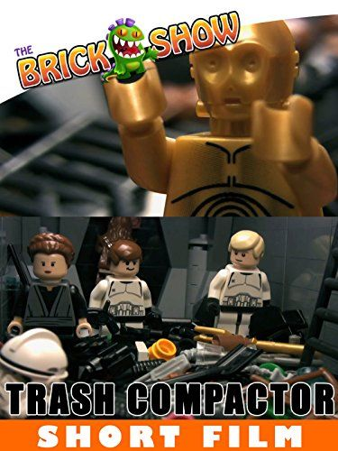 LEGO Star Wars  The Trash Compactor -- Want additional info? Click on the image.