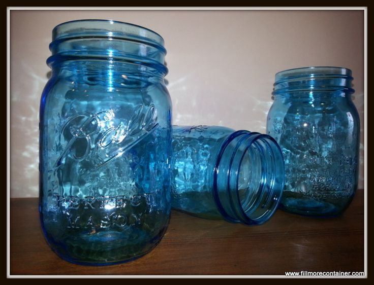 Best new blue green purple heritage jars from ball