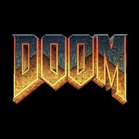The first version of DOOM video game http://www.firstversions.com/2016/04/doom.html