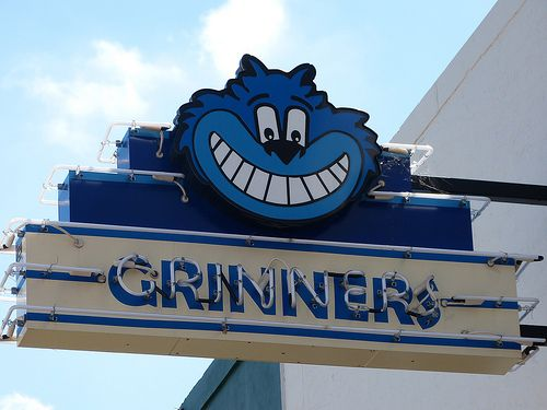 Grinner's Daquari Bar - San Angelo, Texas