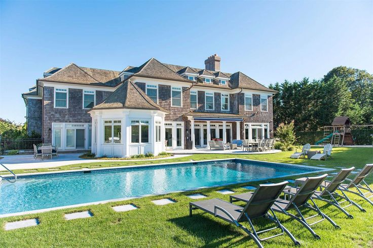 Water Mill South, Hamptons, 350 Mecox Road, Water Mill, New York - page: 1 #mansion #dreamhome #dream #luxury http://mansionhomes.co/dream/water-mill-south-hamptons/