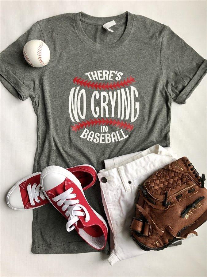 Baseball Shirts | XS-2XL | Jane