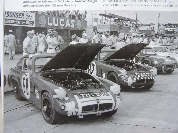 128 best 1s mg midgets images on pinterest sprites cars mg midget 1961 dick jacobs 771 bjb sciox Gallery