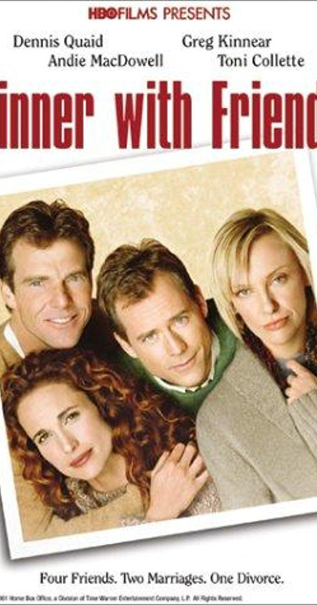 Directed by Norman Jewison. With Dennis Quaid, Andie MacDowell, Greg Kinnear, Toni Collette. A husband and wife reevaluate their marriage after their closest friends, another couple decide to split up after twelve years.