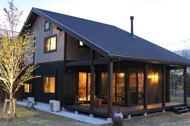 程々の家 モデルハウス紹介 | BESS熊谷 古郡ホーム株式会社