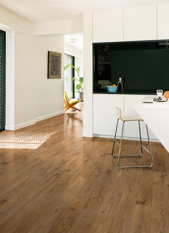 Quick Step Elite Ue1493 Chene Blanc Vieilli Naturel Monolame