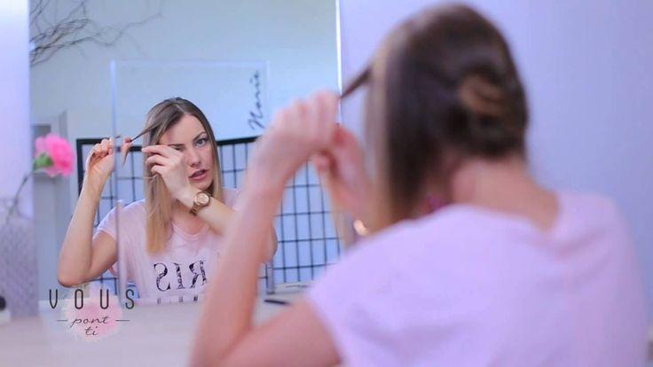 NORIE-videó: Csavart nyári frizura