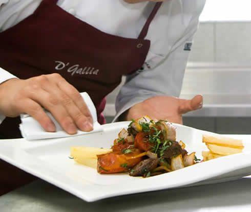 Cocina peruana buscar con google comida peruana tipica for Tecnicas de alta cocina