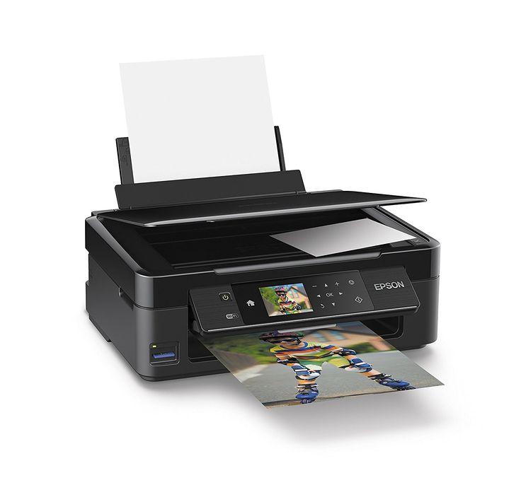 Imprimante Epson jet d'encre. #imprimante #imprimantebureau #imprimantejetdencre #imprimanteepson