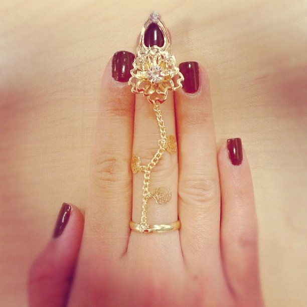 34 best yüzük images on Pinterest | Rings, Nail jewelry and Jewel