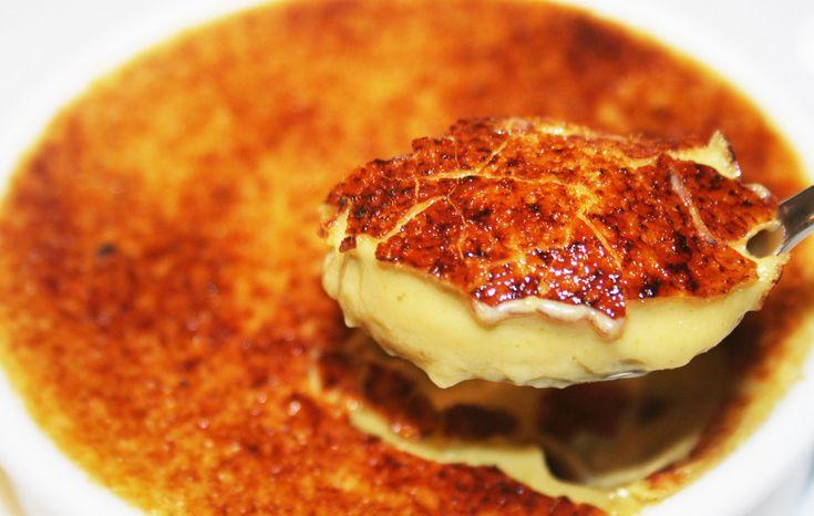 : Creme brûlée (slimming world friendly)