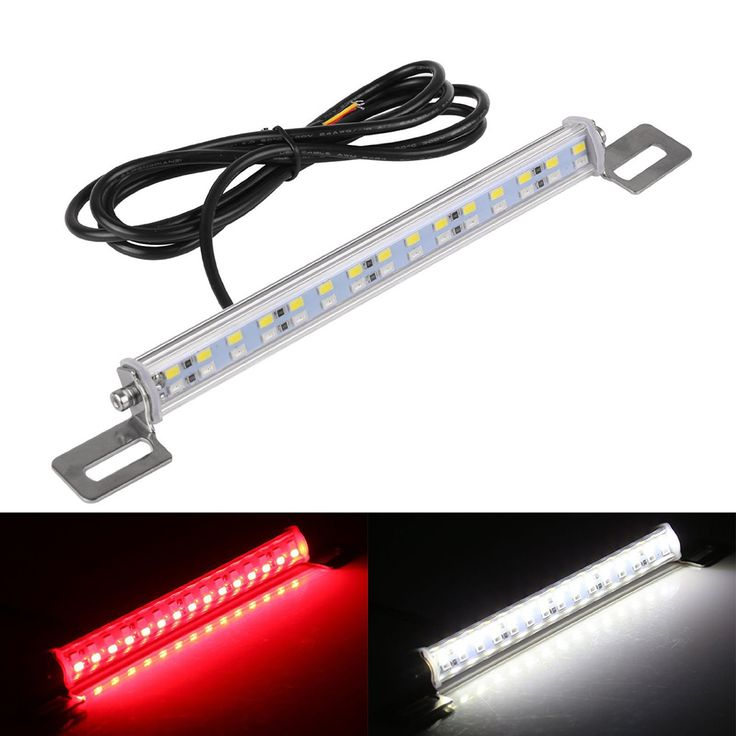 New Car styling super bright 21W LED Car reversing lights assist lamp rogue parking LED light brake lights license light Car led