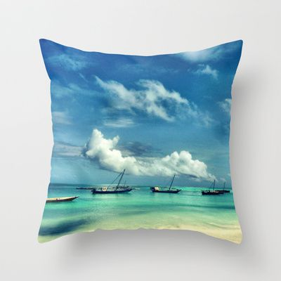 Hakuna+Matata+Throw+Pillow+by+Anna+Andretta+-+$20.00