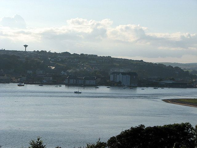 youghal town in sept | by shanesupple