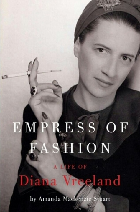 Diana Vreeland - Empress of Fashion