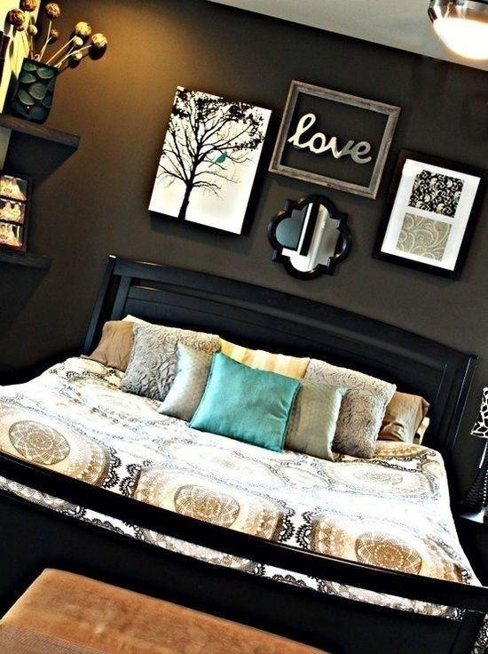 Oltre 25 fantastiche idee su arte per camera da letto su - Quadri x camera da letto ...