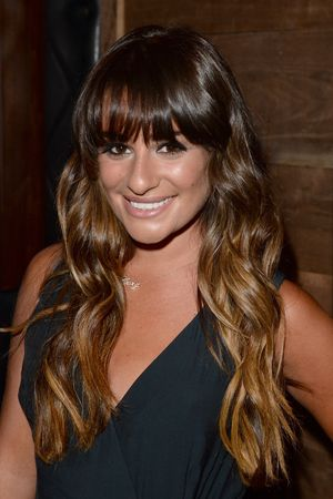 Lea Michele's Back with Another Ballad That'll Have You Crying Your Eyes Out (in a Good Way)