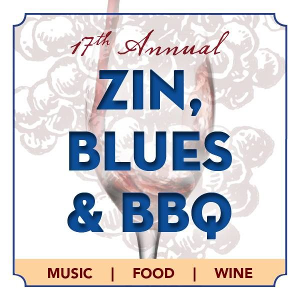 Our 17th Annual Zin, Blues & BBQ is happening March 5! 4PM - 7PM - Join us for over 30 fabulous zinfandels, available for tasting and purchasing retail. Blues band features: Connie Brannock and Little House of Funk http://www.haciendadelsol.com/events/zin-blues-bbq-2/ Make reservations now: (520) 529-3500. Price: $68 per person including wine | $42 per person without wine | $21 per children 7-14 BBQ MENU Grilled House-Made Andouille Sausage Whole Roasted Suckling Pig and more....