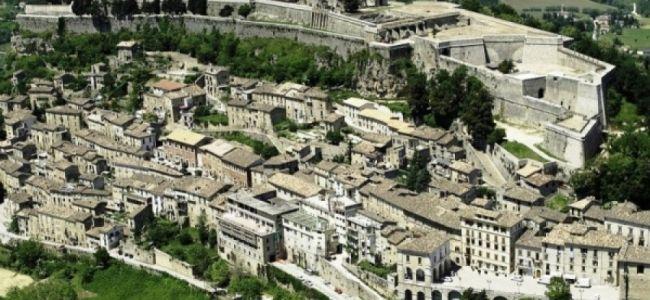 """Civitella del Tronto.La Fortezza lancia il """"Virtual Tour"""". I numeri del monumento più visitato d'Abruzzo"""