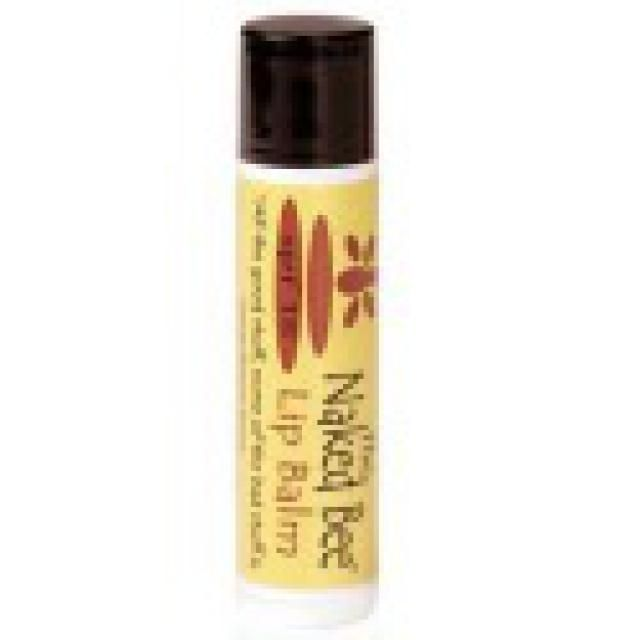 Lip Balm with SPF - 6 Top Lip Balms with SPF: The Naked Bee: Lip Balm SPF15