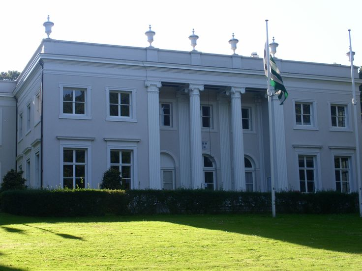 Gemeentehuis Bloemendaal