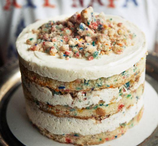 Momofuku Cakes Recipe