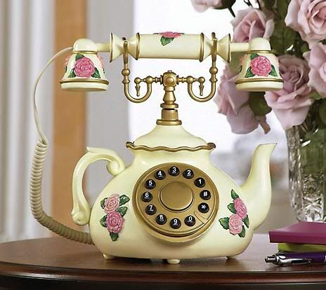 vintage and novelty telephones - Google Search