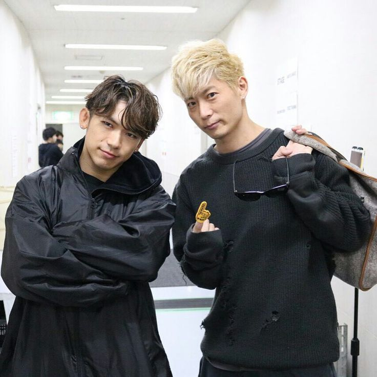 Naoto & Keiji