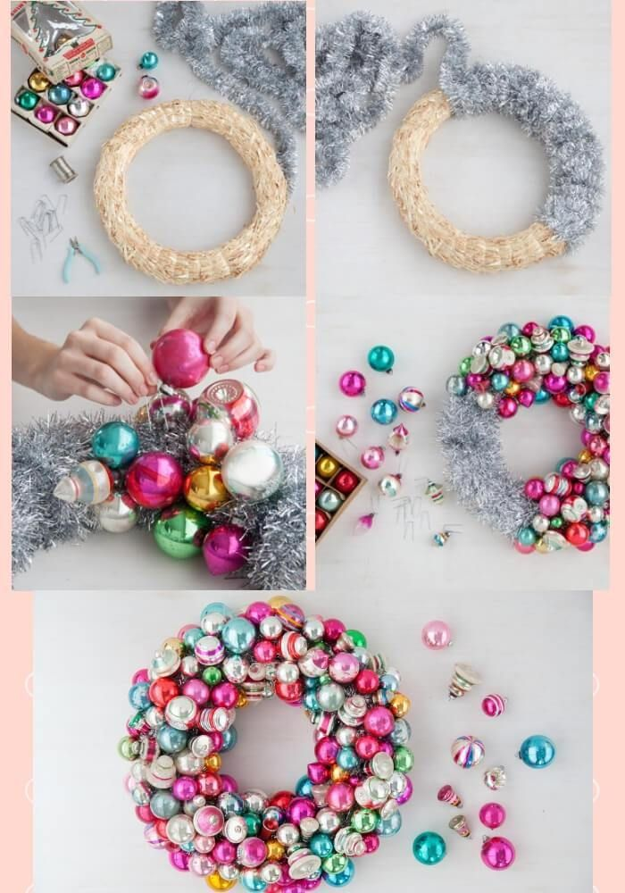13+ Best Christmas Ornament Ideas To Decorate Your House For 2020