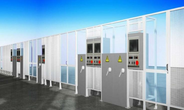 Maytec Extrusions: Protective Barriers