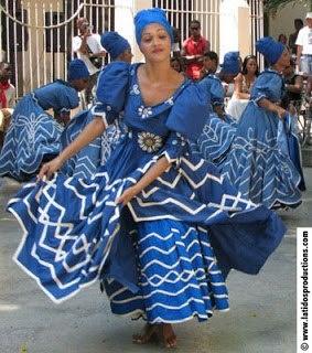 Los hijos de Yemayá #Cuba