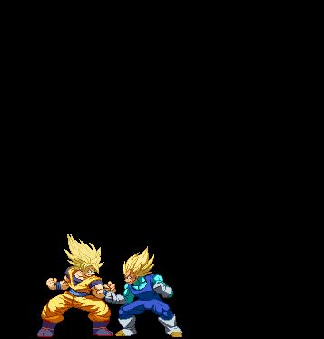 Goku Ssj6 Mugen Download | My Blog