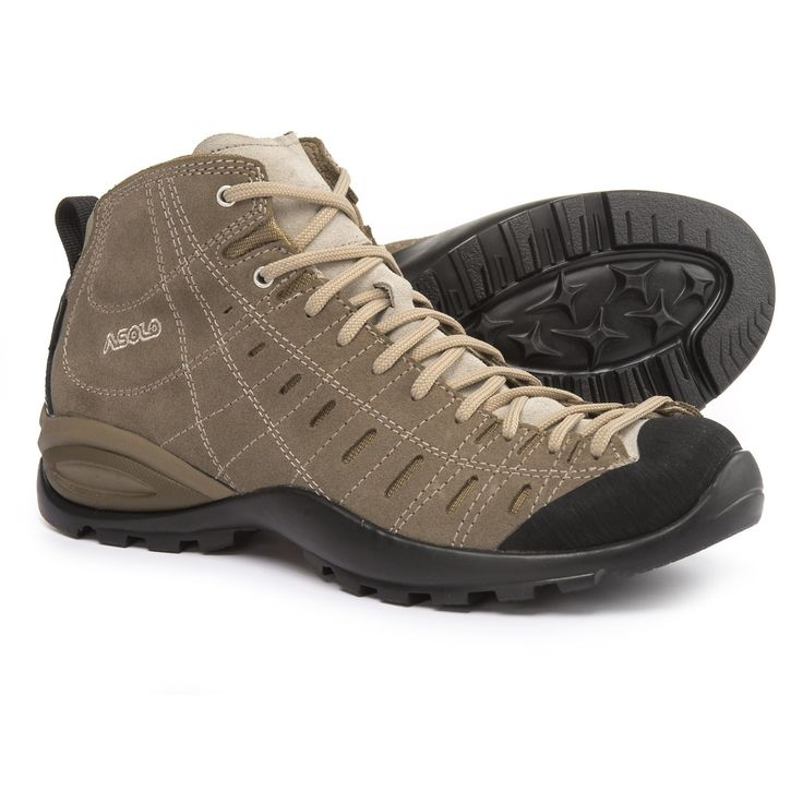 Asolo Iguana GV Gore-Tex® Hiking Boots (For Women) - Save 42%