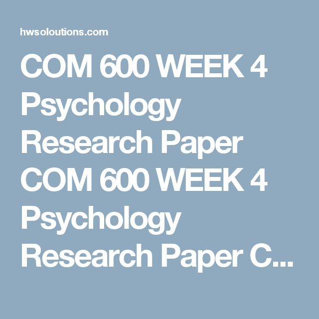 how to write a research paper university level
