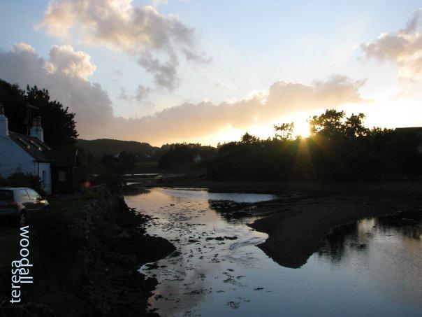 Pitlochry Scotland_Reflections  @teesastar