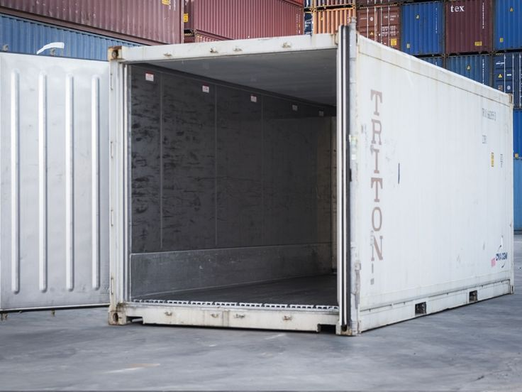 Buy Refrigerated Shipping Containers in Melbourne ...