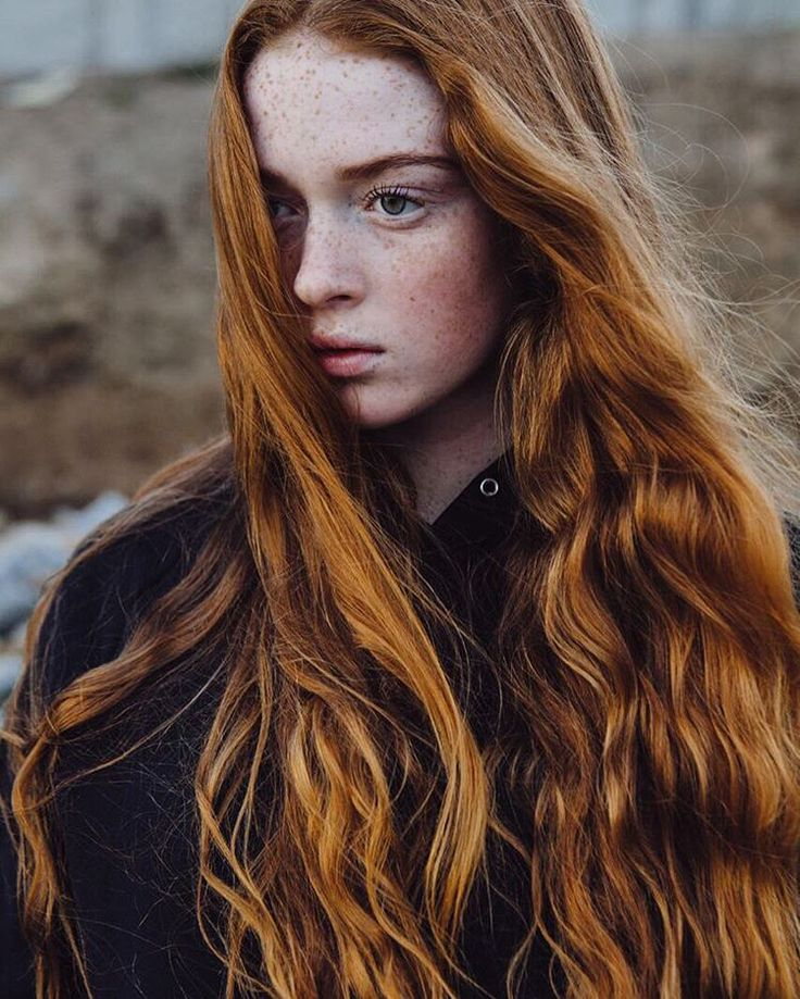 Amateur redhead tube