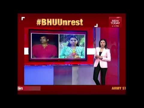 BHU Chief Proctor Resigns Taking Moral Responsibility Of Campus Violence - https://www.pakistantalkshow.com/bhu-chief-proctor-resigns-taking-moral-responsibility-of-campus-violence/ - http://img.youtube.com/vi/cxFW3lYs7FY/0.jpg
