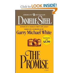 The Promise: A Novel - You'll fall in love, over and over again.