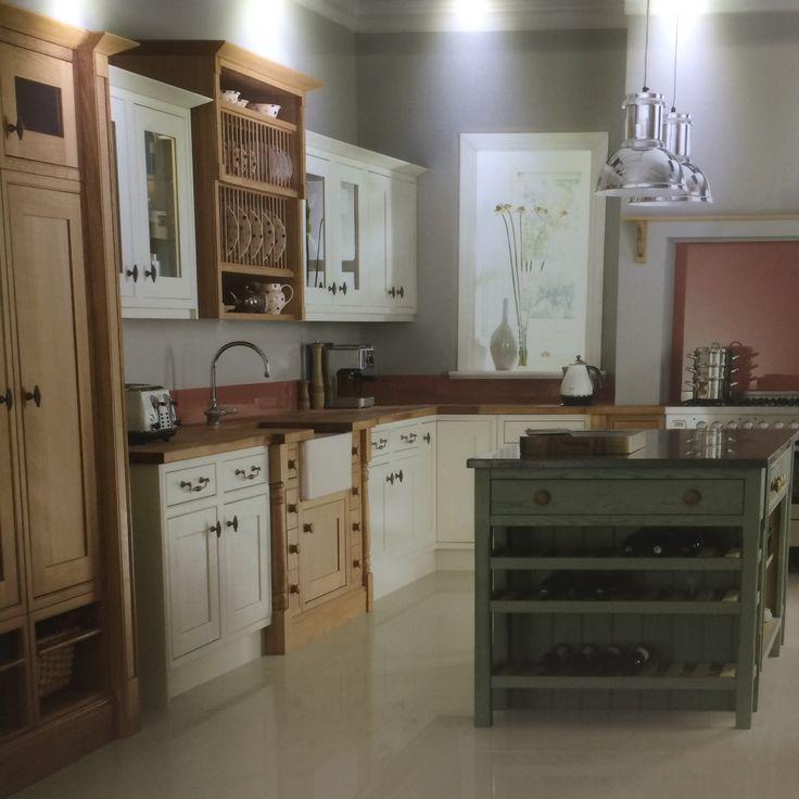 Grand Designs Kitchens: John Lewis Kitchens At Grand Designs