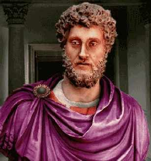 In the year 190 AD an emperor ascended to the throne of Rome. His was Commodus, the son of Marcus Aurelius. Commodus was soon obsessed with grandiose delusions of himself.