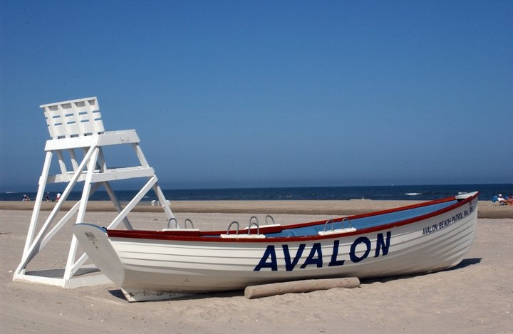 Great Beaches In Avalon Favorite Places Amp Spaces