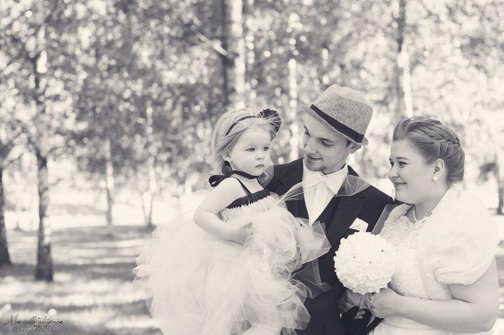 Family photography, Wedding photography | Mariella Yletyinen Photography