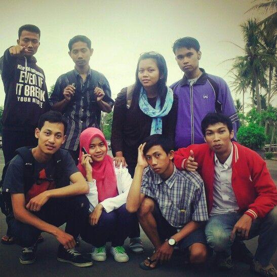 Friends Forever #Magelang #Ketep