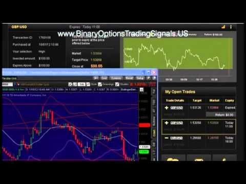 Rock the stock binary options