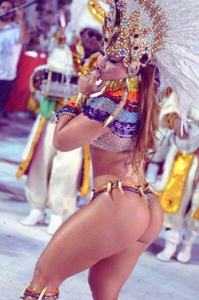 Big booty brazilian queen darlene amaro gets slammed hard 7